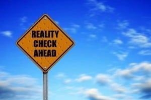 Assumption-Reality-Check